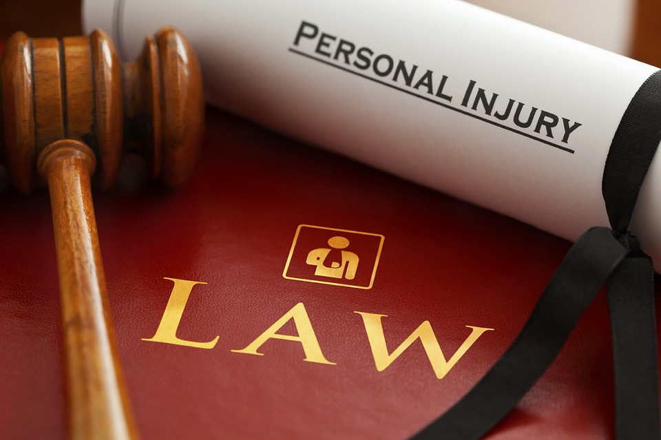 What To Do When Seeking Serious Injury Compensation Claims